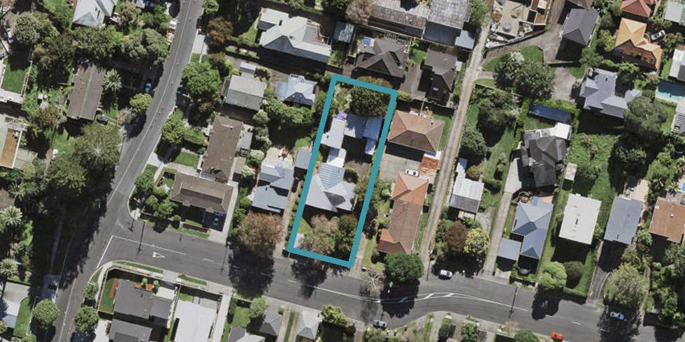 3/45 Liverpool Street, Epsom, Auckland