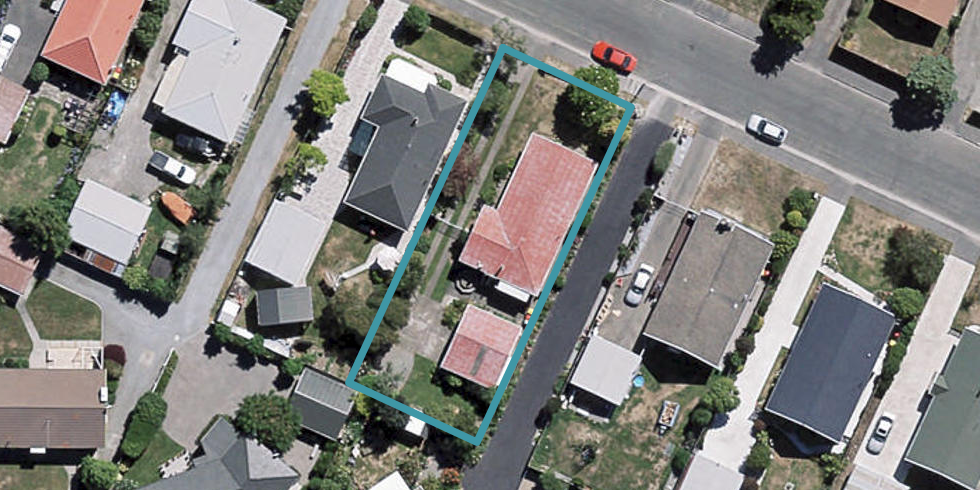 25 Fern Drive, Halswell, Christchurch