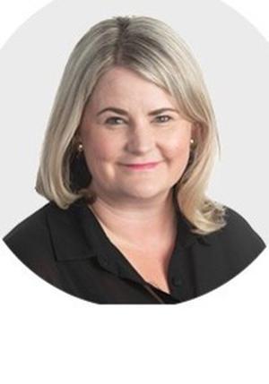Lauren MacRae