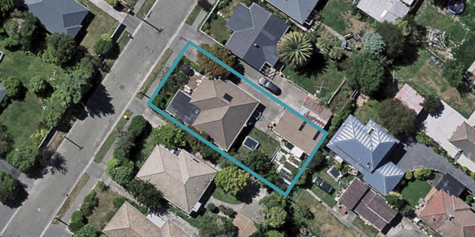 34 Torquay Place, Bryndwr, Christchurch