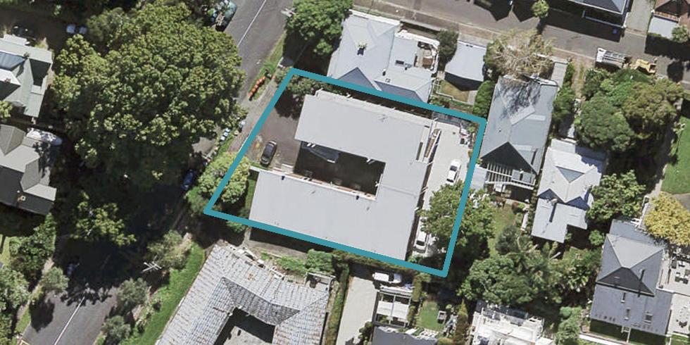 10/50 Wynyard Road, Mount Eden, Auckland