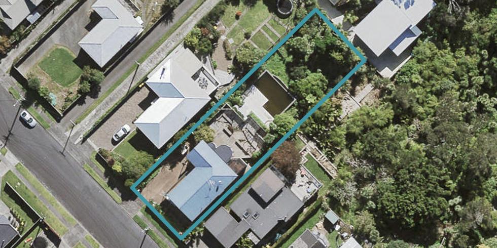 11 Beatrice Avenue, Hillcrest, Auckland