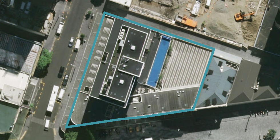 31A/16 Gore Street, Auckland Central, Auckland