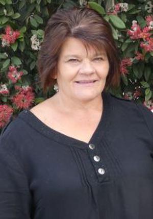 Shelley Bainbridge
