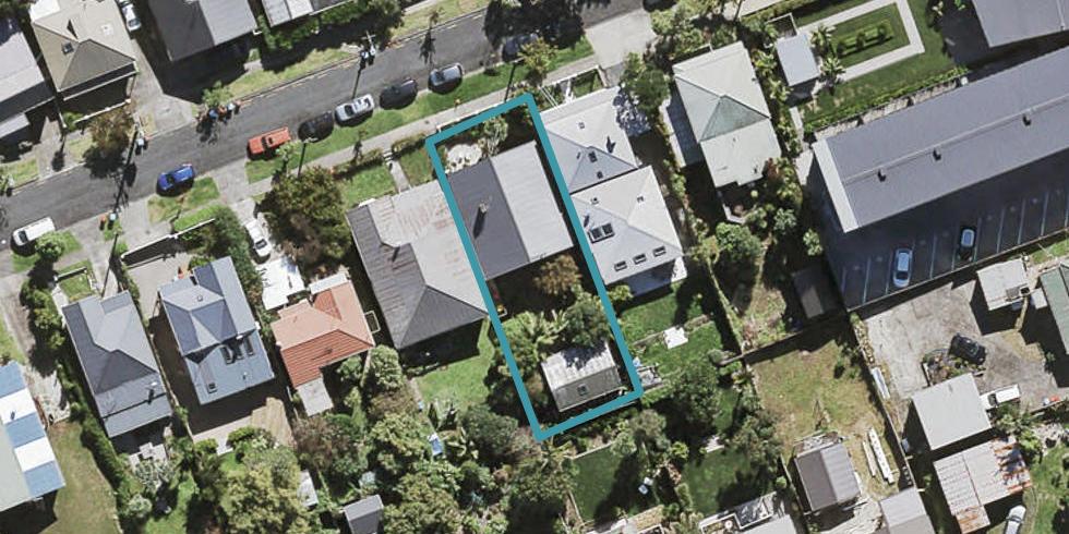 6 Third Avenue, Kingsland, Auckland