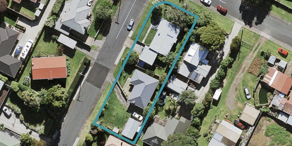2 Hughes Terrace, Te Atatu Peninsula, Auckland