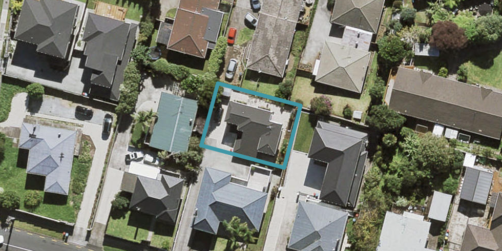 6 Trafalgar Street, Onehunga, Auckland