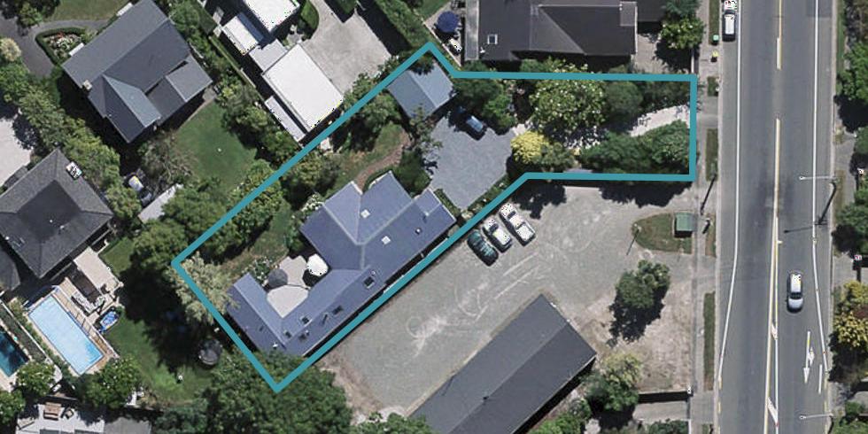 9 Idris Road, Fendalton, Christchurch