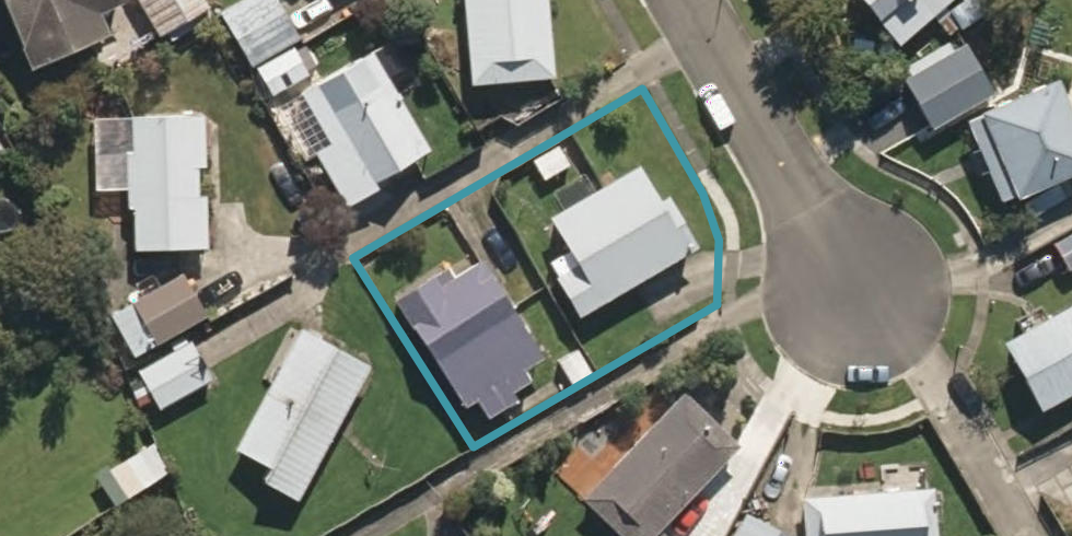 12 Perrin Place, Kelvin Grove, Palmerston North