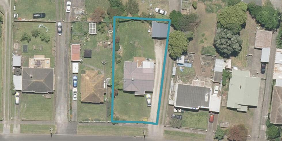54 Bignell Street, Gonville, Whanganui