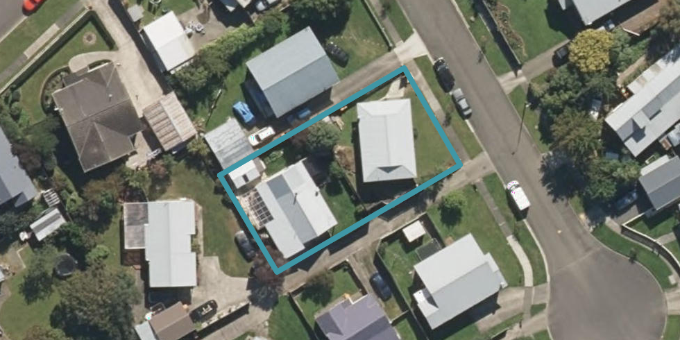 6A Perrin Place, Kelvin Grove, Palmerston North