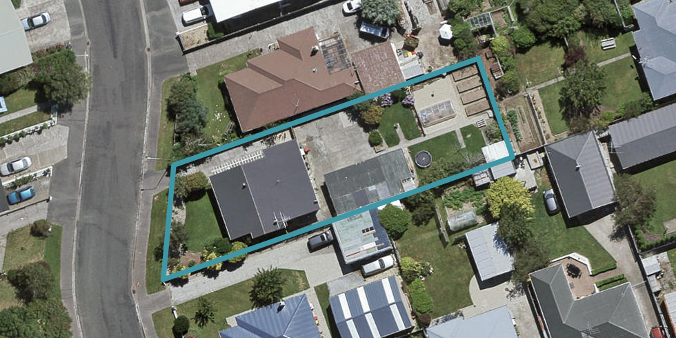 51 Anglesey Street, Hawthorndale, Invercargill