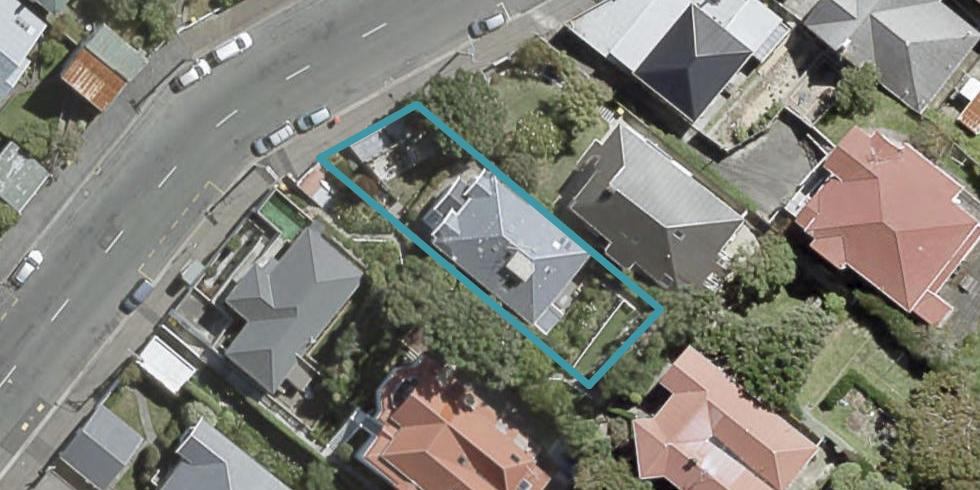 27 Waipapa Road, Hataitai, Wellington