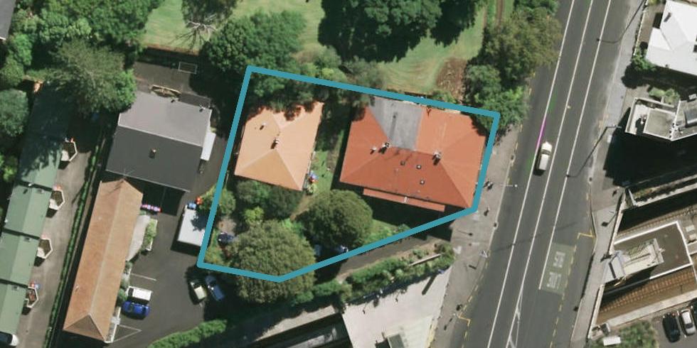 1/191 Park Road, Grafton, Auckland