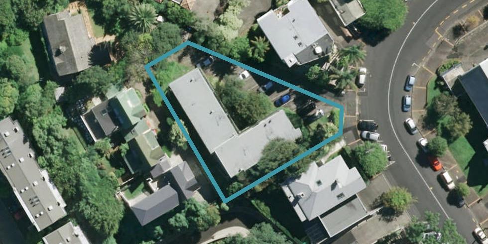 11/17 Birdwood Crescent, Parnell, Auckland