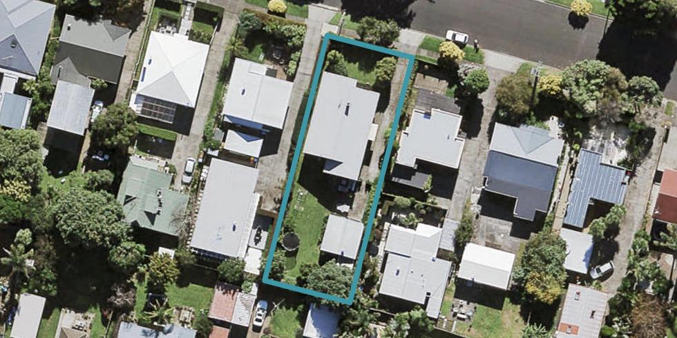 16 Fergusson Avenue, Sandringham, Auckland
