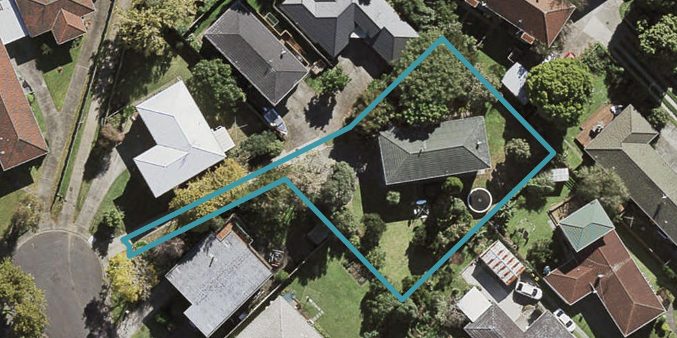 43 Evelyn Place, Hillcrest, Auckland