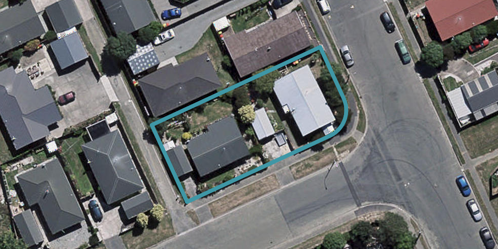 2/43 Brixton Street, Islington, Christchurch