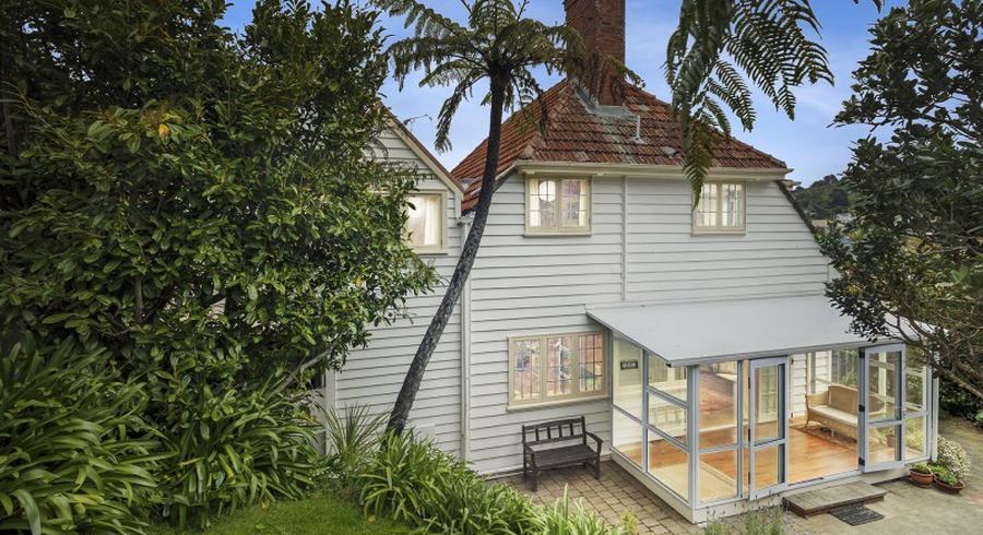 3 Chisenhall Street, Karori, Wellington