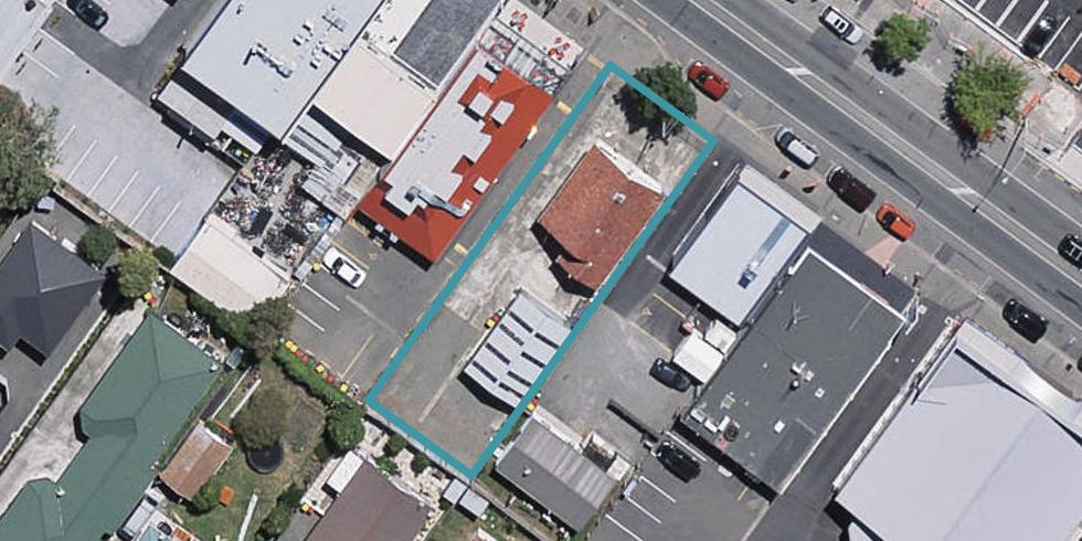 626 Ferry Road, Woolston, Christchurch