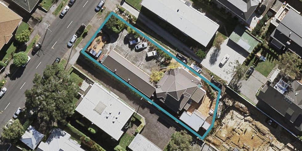 40 Clonbern Road, Remuera, Auckland