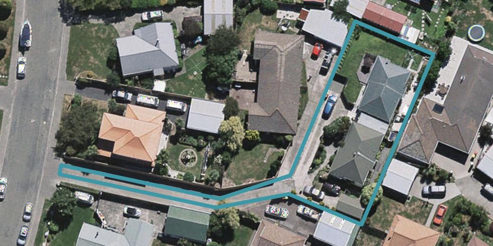 1/14 Kinross Street, Hei Hei, Christchurch
