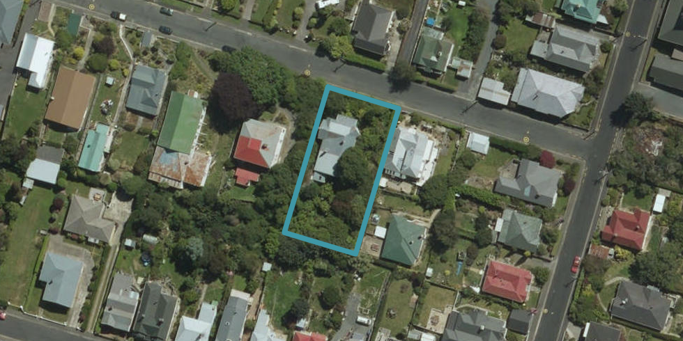 11 Durham Street, Mornington, Dunedin