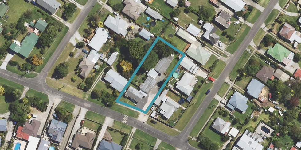 25C Oak Street, Mangapapa, Gisborne