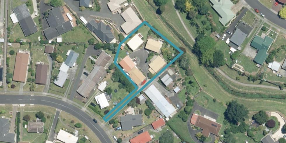 2/33 Kea Street, Selwyn Heights, Rotorua