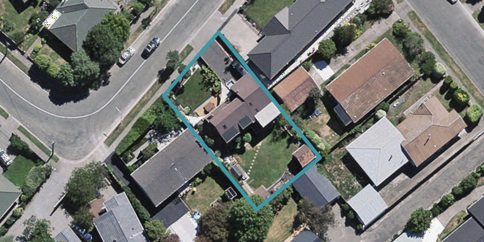 4 Woodbank Street, Somerfield, Christchurch