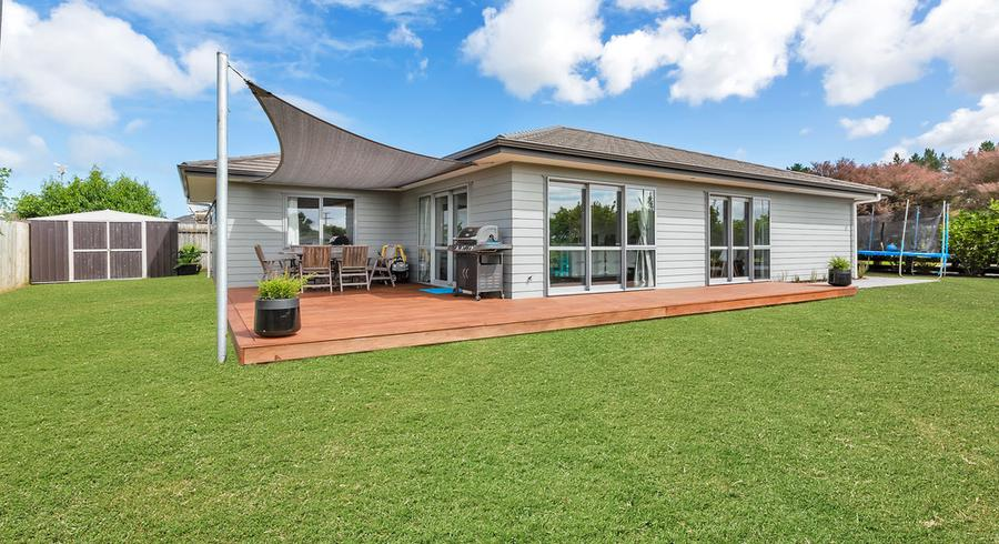 43 Pyle Road West, One Tree Point, Whangarei
