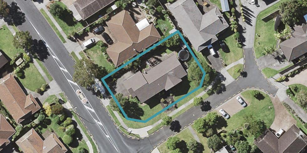 63 Mirrabooka Avenue, Botany Downs, Auckland