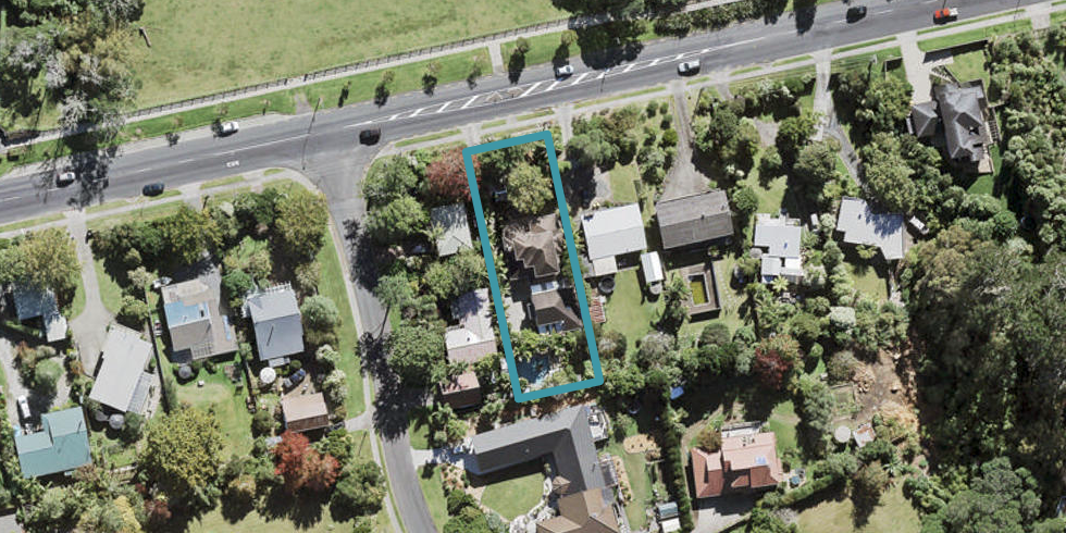 67 Greenhithe Road, Greenhithe, Auckland