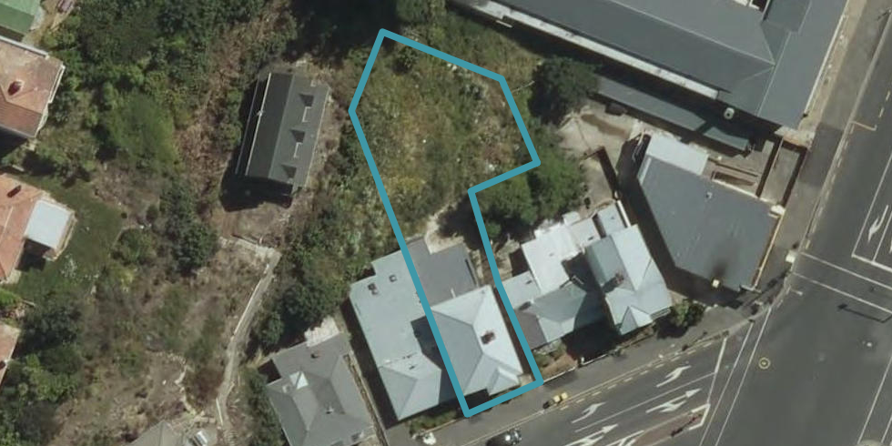 11 Warrender Street, North Dunedin, Dunedin