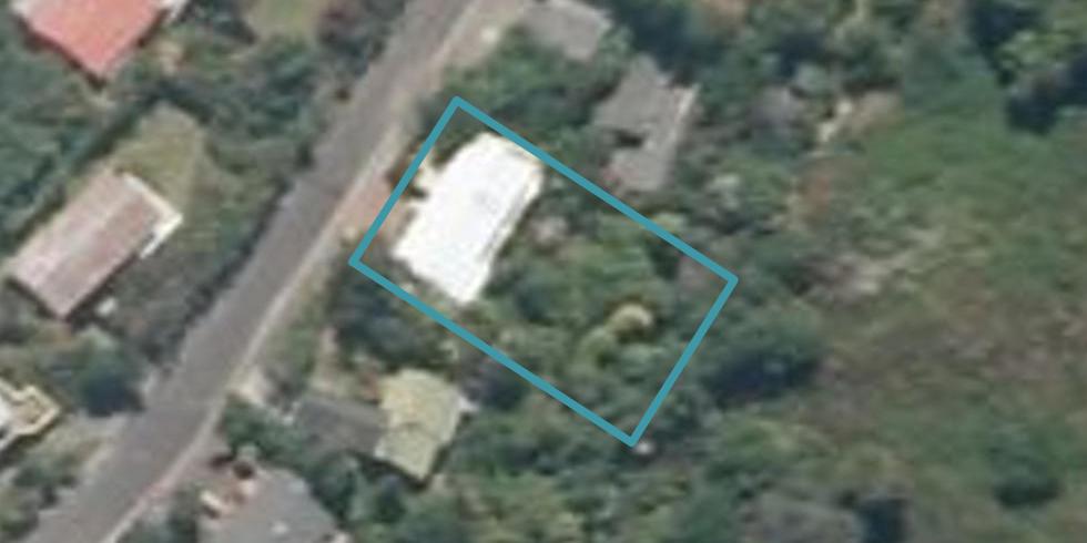 8 Kamahi Terrace, Omori