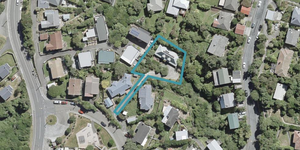 5 Surrey Street, Wilton, Wellington