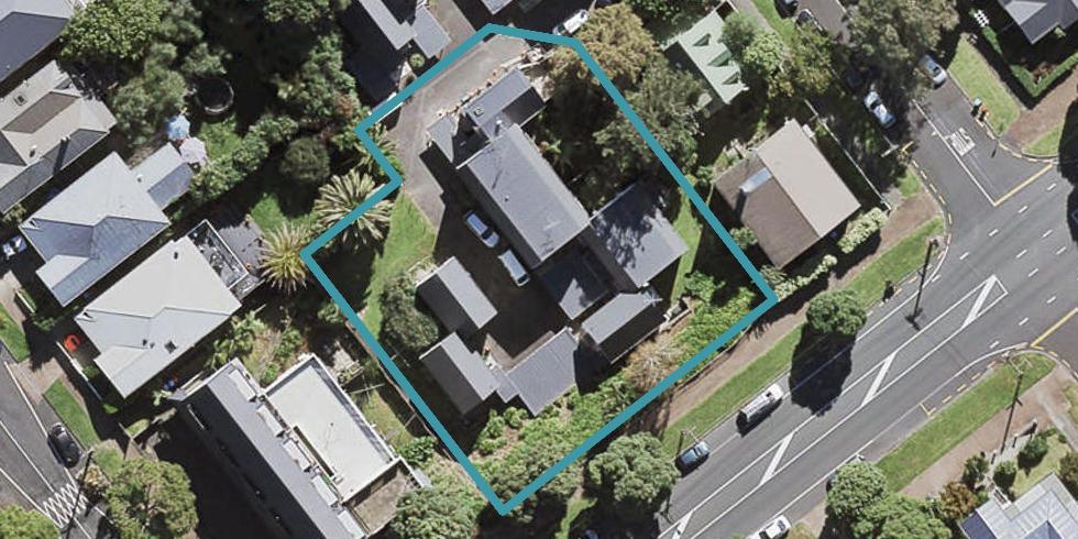15/6 Schofield Street, Grey Lynn, Auckland