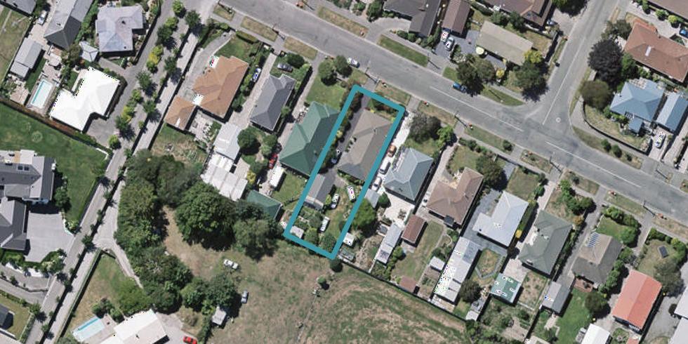 89 Englefield Road, Northwood, Christchurch