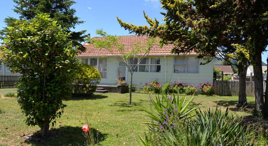 33 Newall Street, Kawerau