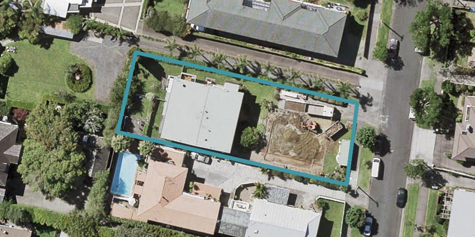 97B Selwyn Avenue, Mission Bay, Auckland