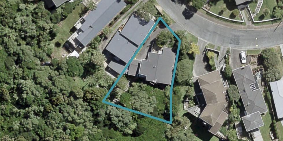 13 Huntleigh Park Way, Ngaio, Wellington