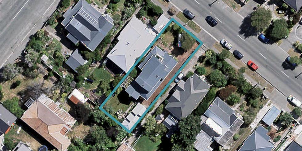 84 Nayland Street, Sumner, Christchurch