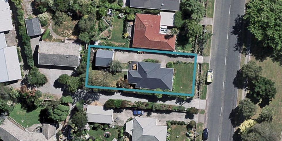 116 Wakefield Avenue, Sumner, Christchurch