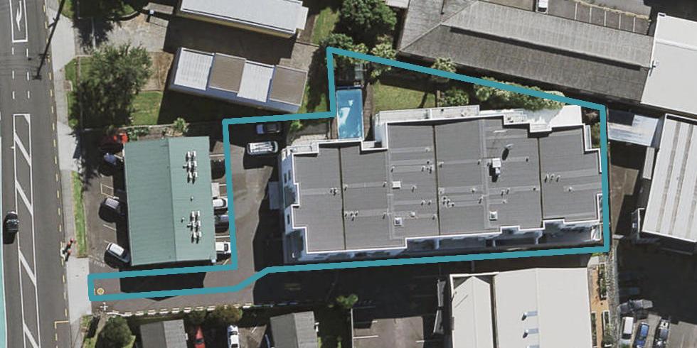 1K/86A Rockfield Road, Penrose, Auckland