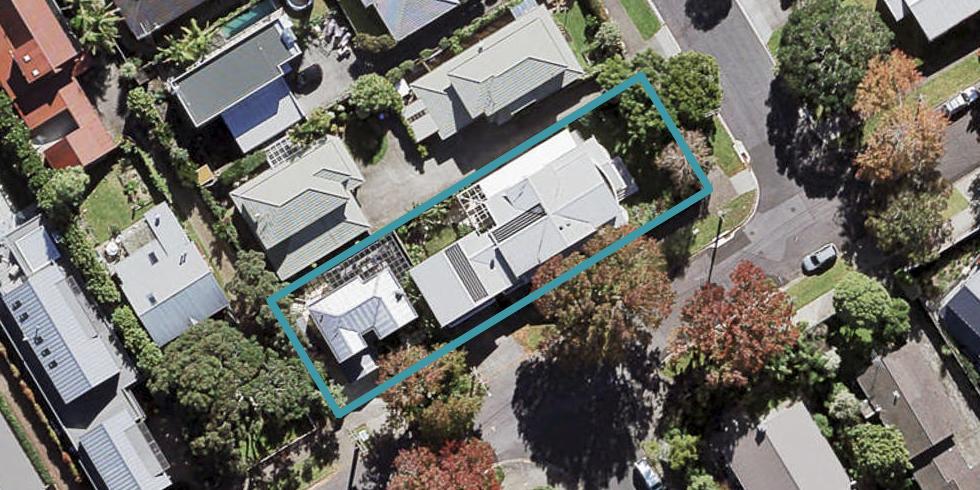 60 Dignan Street, Point Chevalier, Auckland