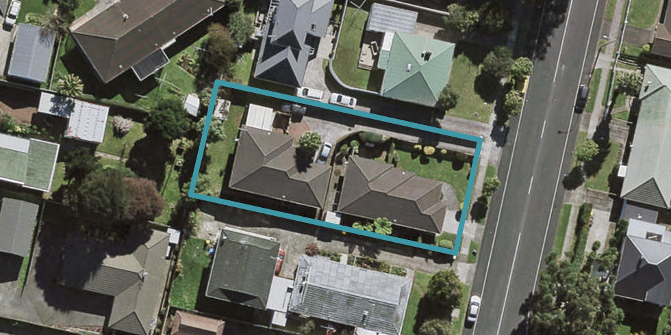 2/86 Rangitoto Road, Papatoetoe, Auckland