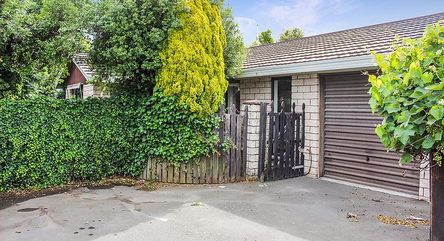 8A Checketts Avenue, Halswell, Christchurch