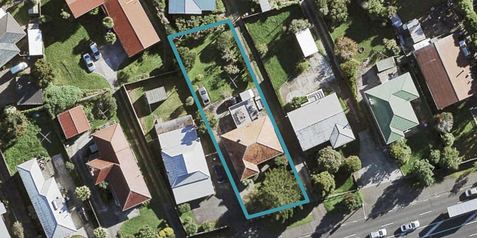 58 Maioro Street, New Windsor, Auckland