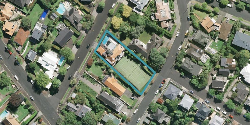 7 Glanville Terrace, Parnell, Auckland