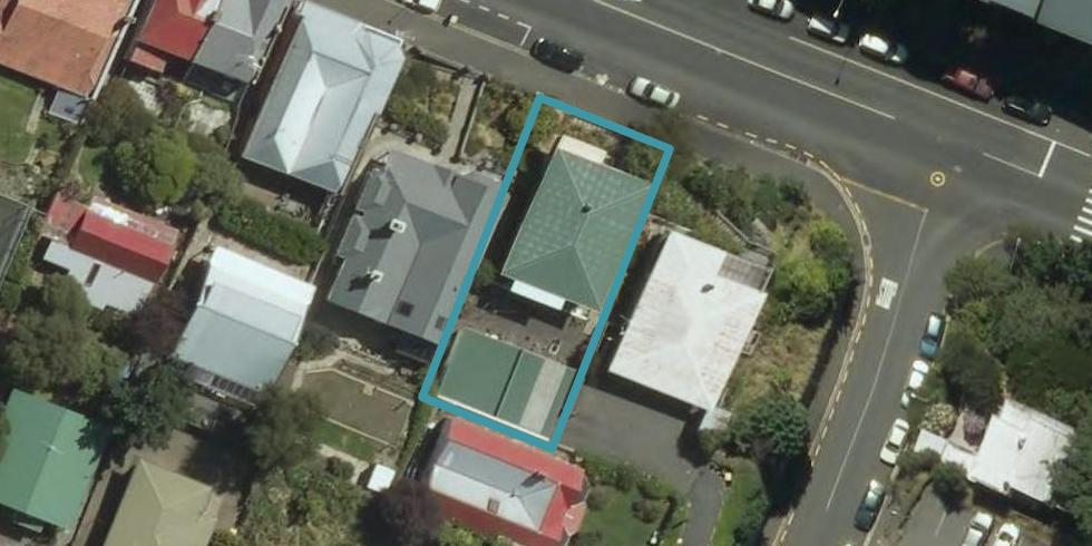313 Rattray Street, Dunedin Central, Dunedin